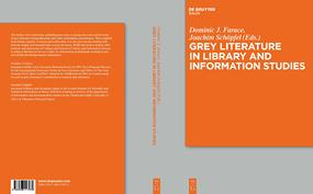 Monograph on Grey Literature